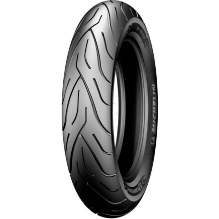 150//80 16 Michelin Commander II Tire Kit 100//90 19