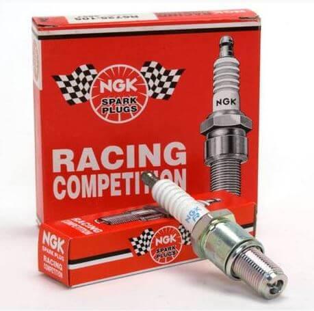 Spark Plug Ngk Racing R0409B 8