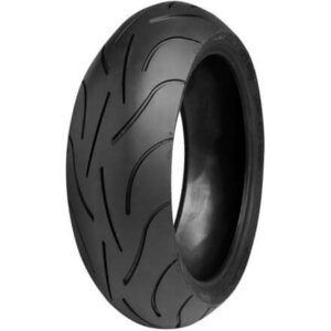SHINKO HOOK-UP DRAG RADIAL 180//55ZR17 180//55R17 Rear BW Motorcycle Tire 73W