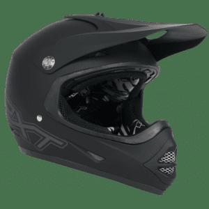 RXT Racer 3 Matt Black Helmet