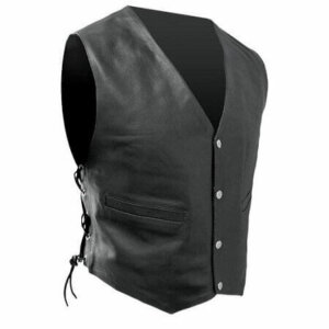 Rjays Mens Motorcycle Vest
