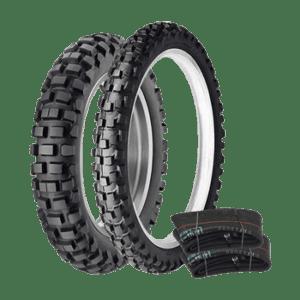 Tyre Combo