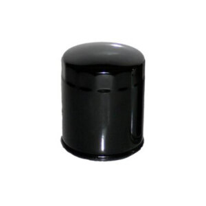 HiFlo Oil Filter Black