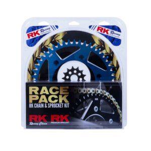 Chain & Sprocket Kits