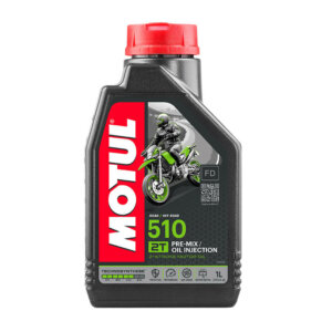 16-210-01 MOTUL 510 2 STROKE OIL – 1 Litre