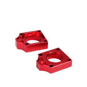 Rear Axle Blocks