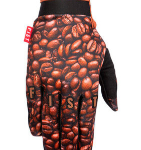 Fist bean glove