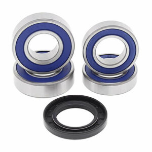 WHEEL BEARING KIT 25-1106