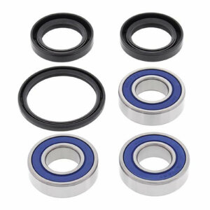 WHEEL BEARING KIT FRONT & REAR 25-1115