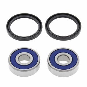 WHEEL BEARING KIT FRONT & REAR 25-1147