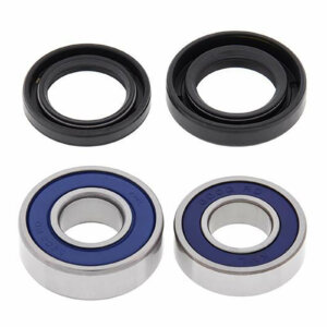 WHEEL BEARING KIT 25-1160
