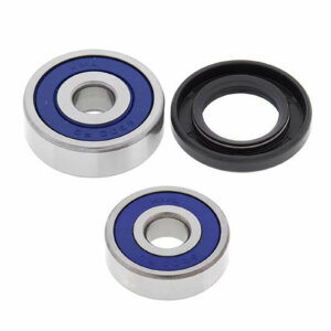 WHEEL BEARING KIT FRONT 25-1165