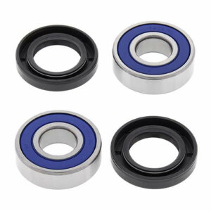 WHEEL BEARING KIT FRONT 25-1216
