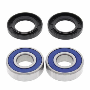 WHEEL BEARING KIT FRONT 25-1379