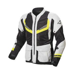 Macna Aerocon Jacket, Night Eye/Fluro
