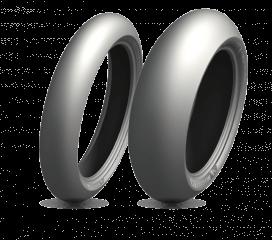 Michelin Power Slick Performance 120/70-17
