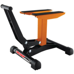 CrossPro Bike Stand Xtreme 16 Lifting System - Orange