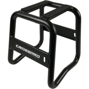CrossPro Bike Stand Aluminium Grand Prix 01 - Textured Black