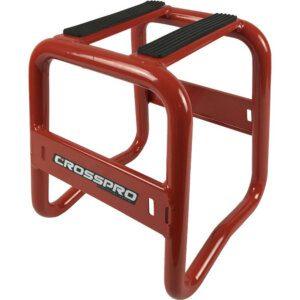 CrossPro Bike Stand Aluminium Grand Prix 01 - Red