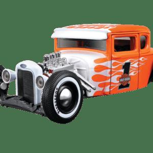 MOD300 ~ 1.24 FORD MODEL A 1929