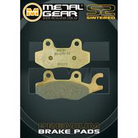 30-075-S2-FR Brake Pads