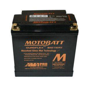 MOTOBATT BATTERY MBTX20UHD
