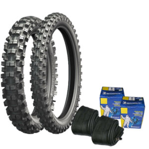 Starcross 5 Tyre Tube Set