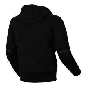 Macna District Jacket Black Back