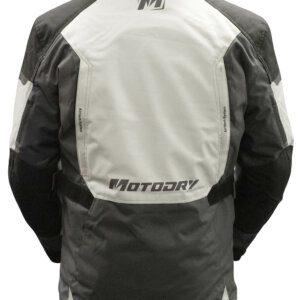 Motodry Rallye Plus Jacket II Back