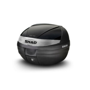 Shad 29L Motorcycle Top Case