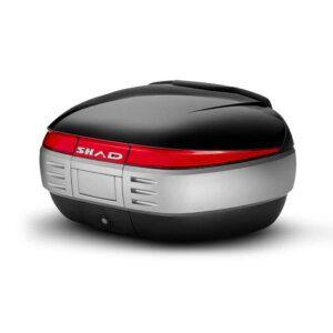 Shad SH50 Top Case