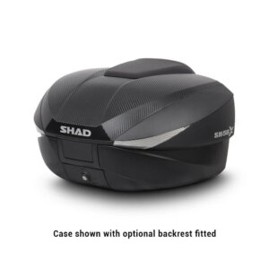 Shad SH58X Top Case