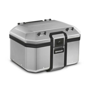 Shad Alloy Top Case TR48
